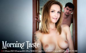 Morning Taste – Belle Claire, Kristof Cale (2017)