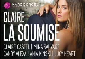 Lana la soumise / Lana, Desire of Submission | Full Movie | 2018