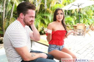Jessa Blue & Kyle Mason in My Sister's Hot Friend