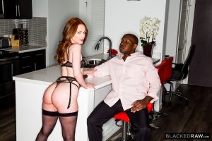 The Biggest I've Ever Seen – Ella Hughes, Mandingo