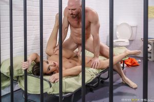 Horny & Dangerous: Conjugal Visit – Abigail Mac, Johnny Sins