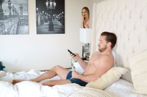 Tits for Tat | Rachael Cavalli, Kyle Mason