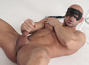 Ricci Hulk | Solo