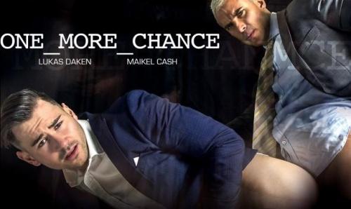 One More Chance   Lukas Daken, Maikel Cash
