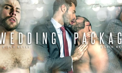 The Wedding Package | Diego Reyes & Dario Beck
