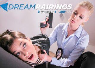 Dream Pairings: The Stalker – Charlotte Stokely, Riley Reid, Georgia Jones (2017)
