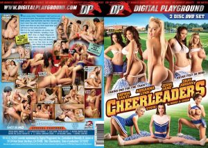 Cheerleaders – Full Movie (2014)