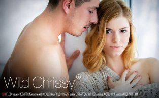 Wild Chrissy 1 – Chrissy Fox, Nick Ross (2017)