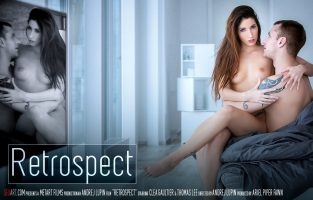 Retrospect – Clea Gaultier, Thomas Lee (2017)