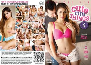 Cute Little Things 4 – Full Movie (2017)