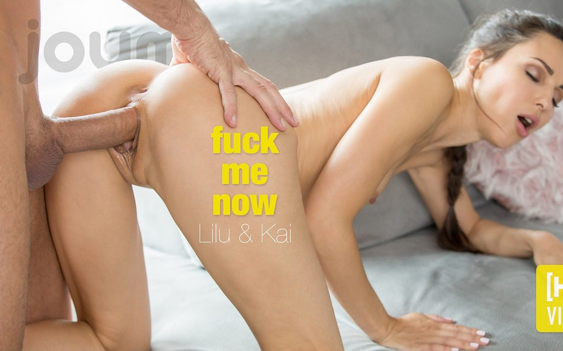 Fuck Me Now – Kai, Lilu (2017)