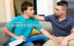 Teacher's Secret – Dakota Young, Mike Stone (2017)