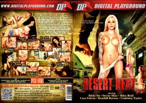 Desert Heat – Full Movie (2014)