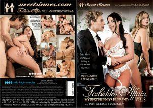 Forbidden Affairs Vol. 8: My Best Friend's Husband | Full Movie