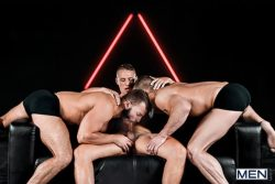 Blinded Love – Diego Reyes, Myles Landon & Aston Springs (2017)