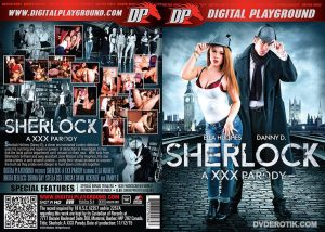 Sherlock – A xXx Parody – Full Movie (2015)