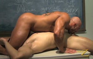The Classroom | Max Chevalier & Angelo Antonio