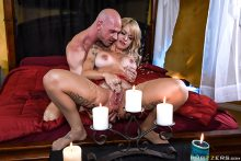 Playing With Fire – Sammie Six, Johnny Sins (2017)