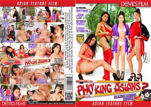 Pho King Asians 2 – Full Movie (2017)