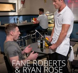 Route 69 – Ryan Rose bangs Fane Roberts (2017)