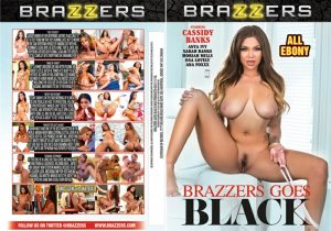 B r a z z e r s Goes Black | Full Movie