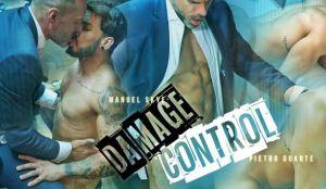 Damage Control | Manuel Skye, Pietro Duarte