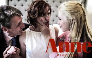 Anne: Act Three: The Scam | Elena Koshka, Casey Calvert, Sarah Vandella, Kristen Scott, Eliza Jane, Derrick Pierce, Seth Gamble, Steve Holmes