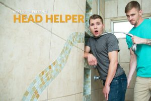 Head Helper | Elye Black, Ryan Jordan | Bareback