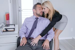 Frisky Business | India Summer, Johnny Castle