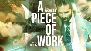 A Piece Of Work | Dani Robles, Dario Beck