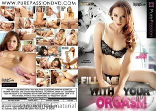 Fill Me With Your Orgasm 1 – Full Movie (2013)
