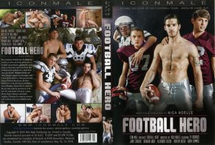 Football Hero – Full Movie (IconMale / 2014)