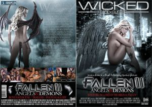 Fallen II: Angels & Demons | Full Movie