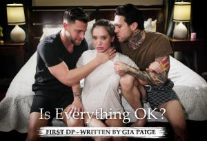 Is Everything Ok? | Gia Paige, Seth Gamble & Small Hands