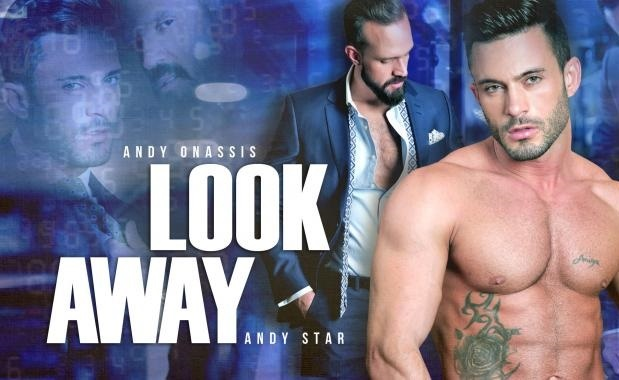 Look Away   Andy Onassis & Andy Star