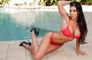 Bikini Bods | Melissa Lynn, Tony Rubino