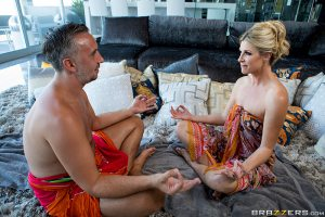 Show Me The Yoni | India Summer, Keiran Lee