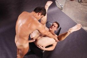 Picture Perfect, Scene 2 | Rafael Carreras & Dylan Roberts | 2012