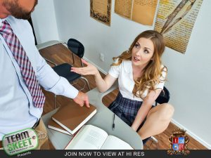 First Class Ass Education | Karla Kush