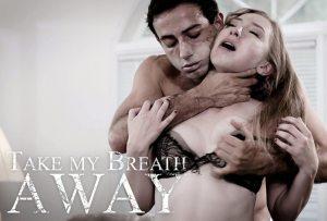 Take My Breath Away | Gracie May Green, Jake Adams