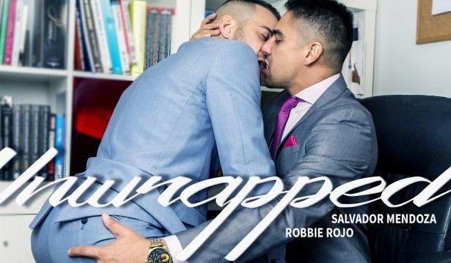 Unwrapped | Salvador Mendoza & Robbie Rojo
