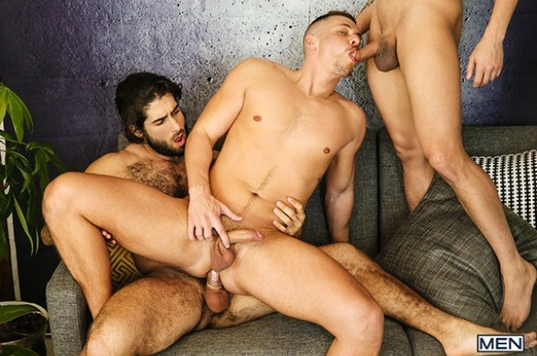 The Gardener | Diego Sans, Beaux Banks & Aston Springs