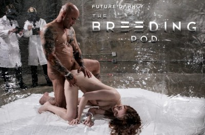 Future Darkly: The Breeding Pod | Maya Kendrick, Derrick Pierce