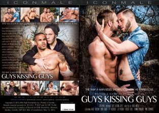 Guys Kissing Guys – Full Movie (IconMale / 2015)