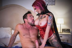 Cunted By Count Cockula | Anna Bell Peaks, Johnny Castle