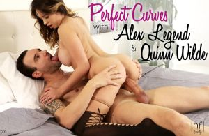 Petite Curves | Quinn Wilde, Alex Legend | 2018
