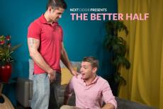 The Better Half – Elye Black, Jason Richards – Bareback (2018)