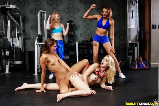 Workout Fit – Sierra Nicole, Tara Ashley (2017)