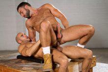Filthy Fucks – Abraham Al Malek & Sean Zevran (2014)