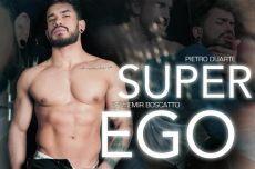 Super Ego | Pietro Duarte, Emir Boscatto | 2018
